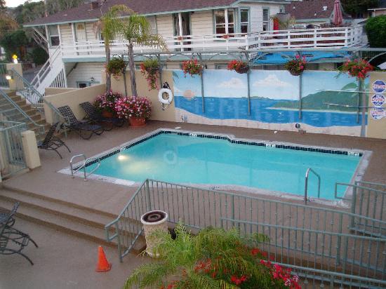 BEST WESTERN PLUS Laguna Brisas Spa Hotel: piscine