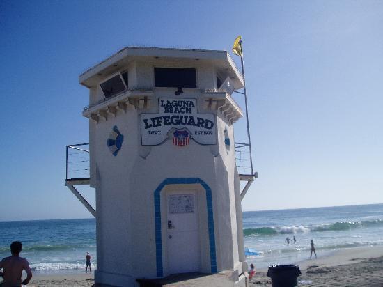 BEST WESTERN PLUS Laguna Brisas Spa Hotel: plage