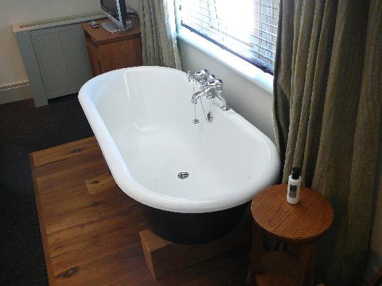 Hotel du Vin Cheltenham: Bath