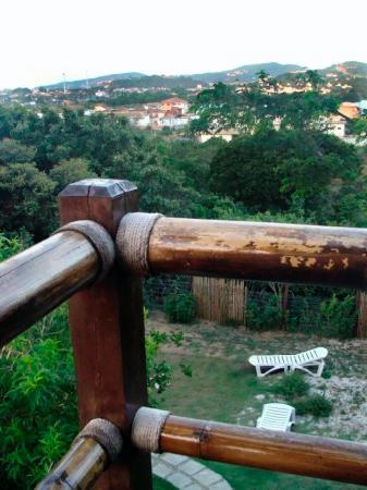 Pousada Vila Pitanga: Vila Pitanga