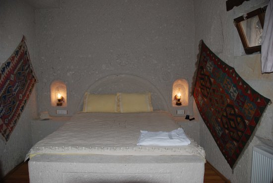 Photo of SarIhan Cave Hotel Goreme