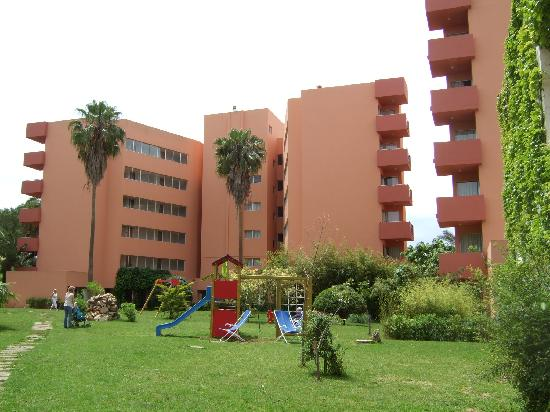 OLA Hotel Maioris: one of the kids parks