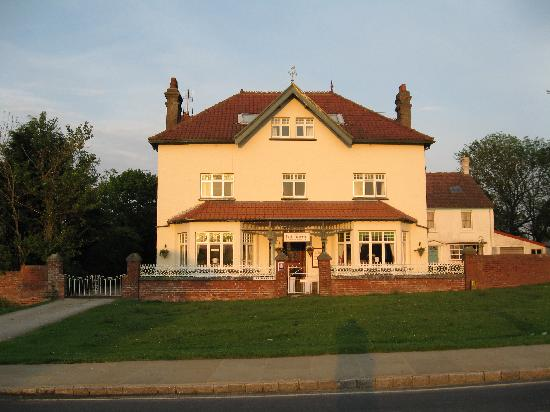 Fairhaven Country Guest House: Fairhaven at sunset