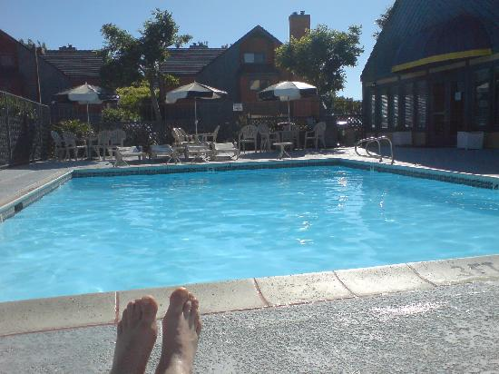 Residence Inn Livermore Pleasanton: Pool