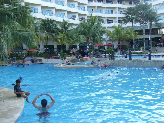 Swimming Pool Picture Of Swiss Garden Beach Resort