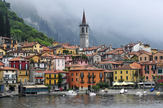 Top 10 Things to do in Varenna, Italy