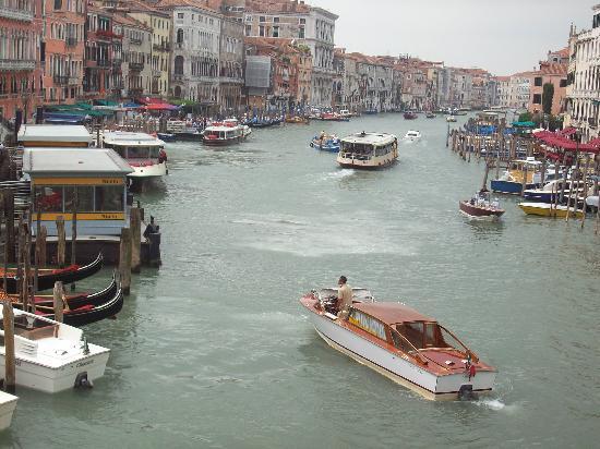 Hotel  Fontana: Grand Canal