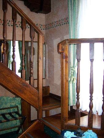 Hotel Giorgione: junior suite