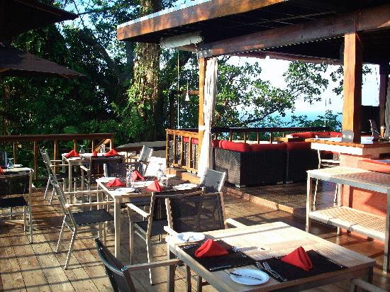 Geejam : Bushbar- Best Sushi-hotel's restaurant/bar