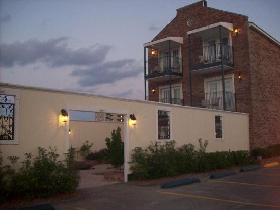 Edgewater Inn: Edgewater