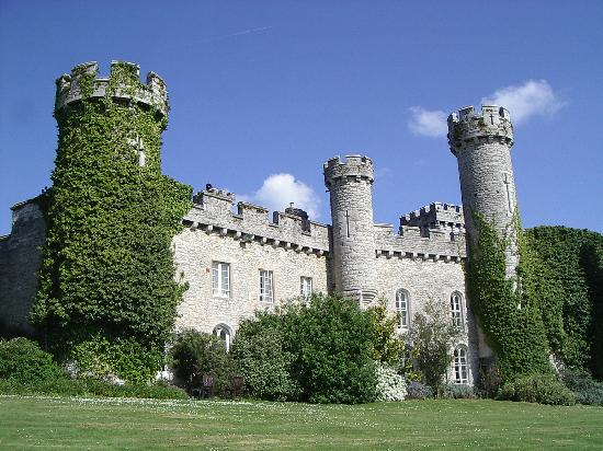 Warner Leisure Hotels Bodelwyddan Castle Historic Hotel照片