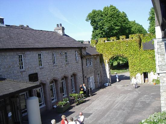 Warner Leisure Hotels Bodelwyddan Castle Historic Hotel張圖片