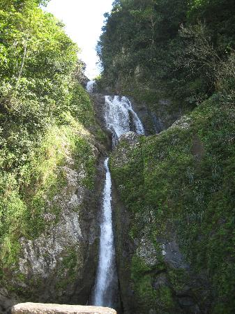 Waterfall-Jayuya