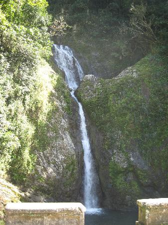 Waterfall 2-Jayuya