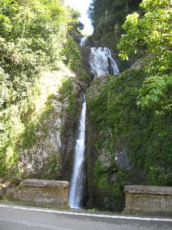 Waterfall 3-Jayuya