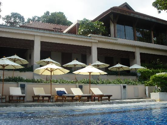 Pimalai Resort and Spa: piscine