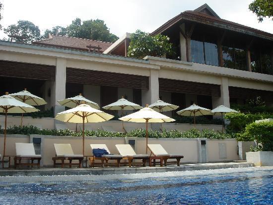 พิมาลัย รีสอร์ท แอนด์ สปา: piscine