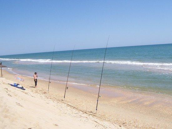 Precise Resort El Rompido - The Apartments: The Beach!