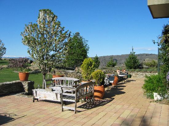 Rocky Range: Terrace