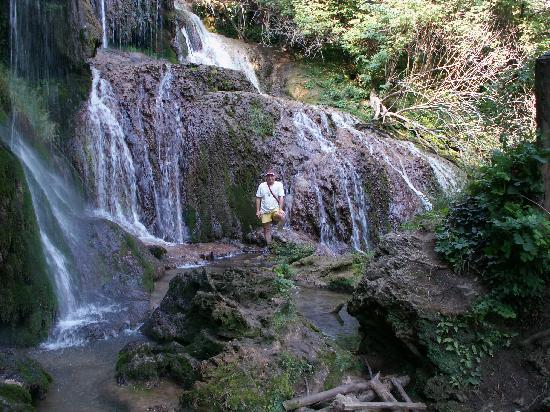 Krushunskiye Waterfalls: Krushuna waterfalls