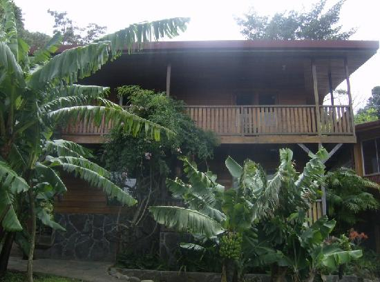 "Arco Iris Lodge: The ""Old House"""