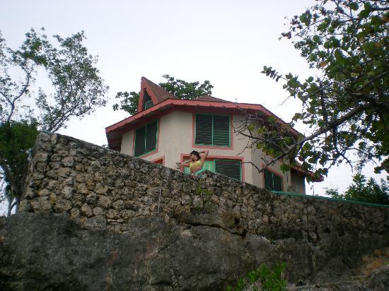 Xtabi Resort: Cottage 4