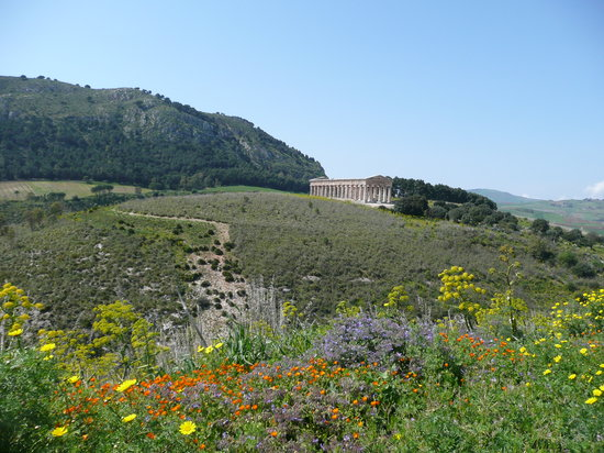 Calatafimi-Segesta 사진