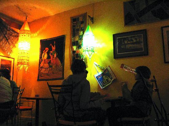 Goa Restaurant - Guadalajara