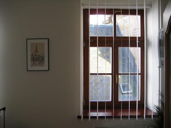 Hotel Arigone: Single room at Arigone