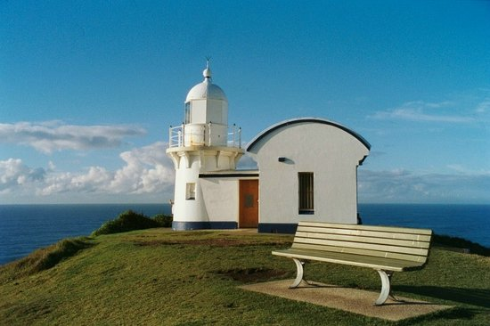 Port Macquarie Tacking Point Lighthouse