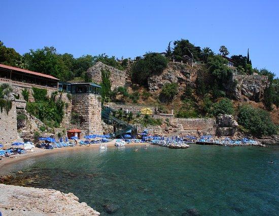 Mermerli Restaurant & Beach