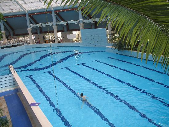 Aquaticum Debrecen Thermal and Wellness Hotel: Baths 3