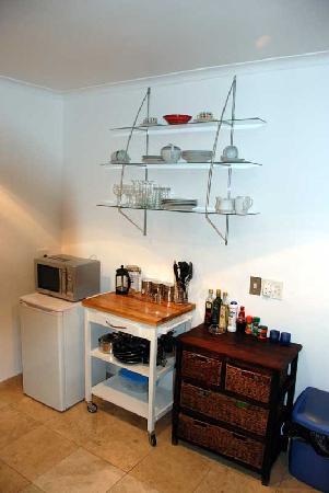 The Tarragon : Jasmine Kitchen