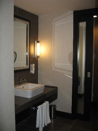 Cornelia Diamond Golf Resort & Spa: Bathroom