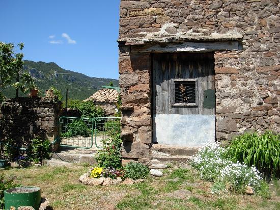 Hotel La Posada de Villalangua: el pueblo antiguo