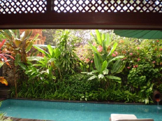 The Pavilions Bali: Bali Pavilions