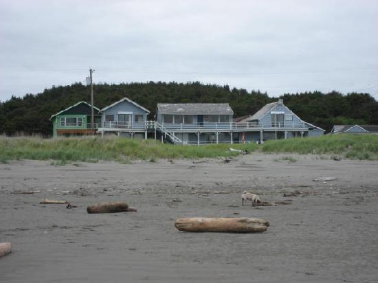 Moonstone Beach Motel : Moonstone