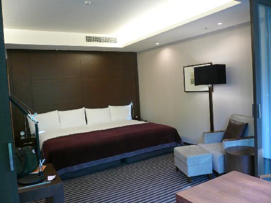 Hyatt Regency Hakone Resort and Spa: 56 m2 ! Really