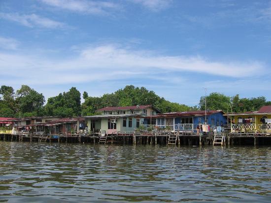Jubilee Hotel: Water Village
