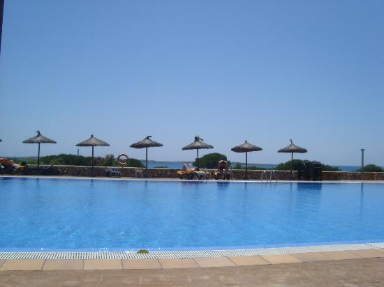 Insotel Punta Prima Resort & Spa : Peace and quiet in May
