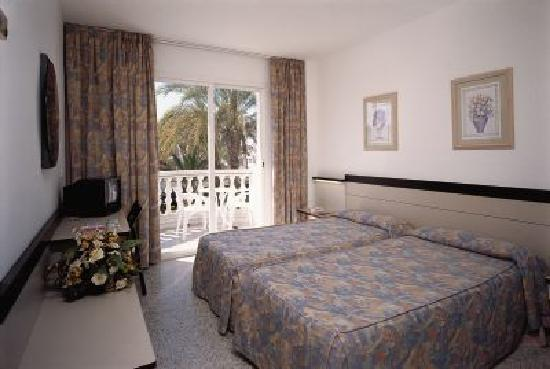 Hotel Marina Sand: chambre standart
