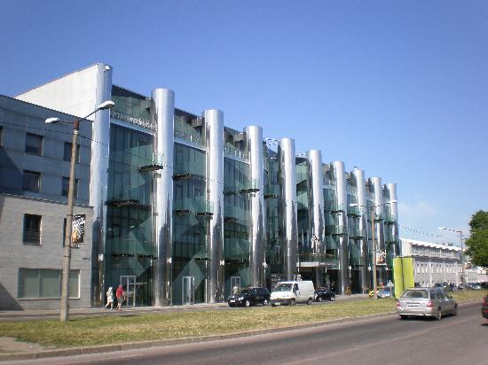 Tallink city hotel homoseksuaaliseen arvostelu ajoneuvorekisterikysely