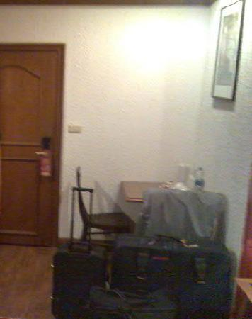 The Victory Executive Residence: room319