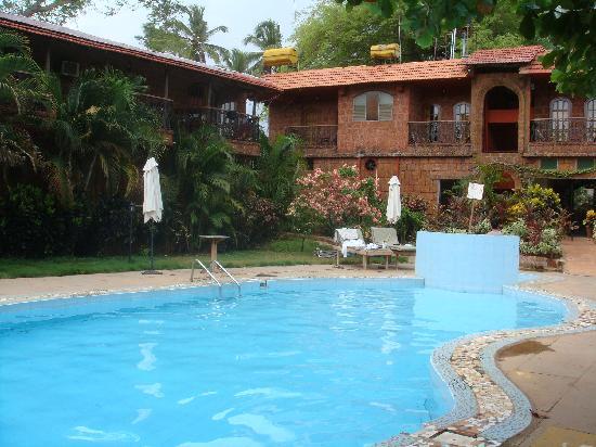 Seabreeze Resort Prices Hotel Reviews Bardez India Tripadvisor