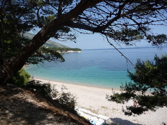 Villa Giardino: Zlatni Rat Beach