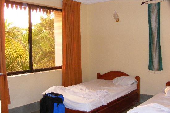 Green Village Angkor Hotel: room