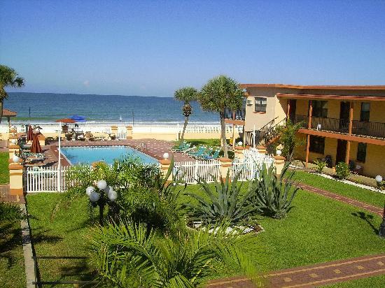 Sails Resort and Apartment Motel: sails inn