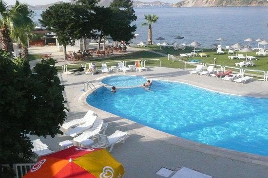 Photo of Bal Beach Hotel Gumusluk