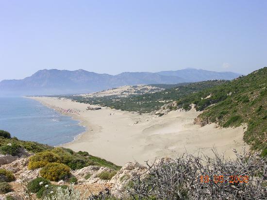 patara kalkan turkey nudist beach - Video of Patara Beach, Patara - TripAdvisor