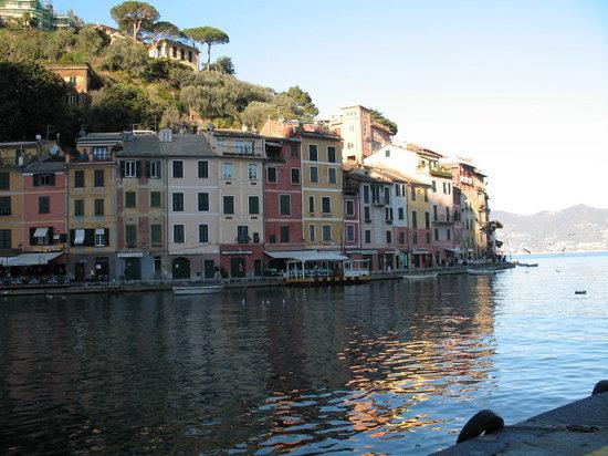 Portofino, إيطاليا: Portofino feb/08